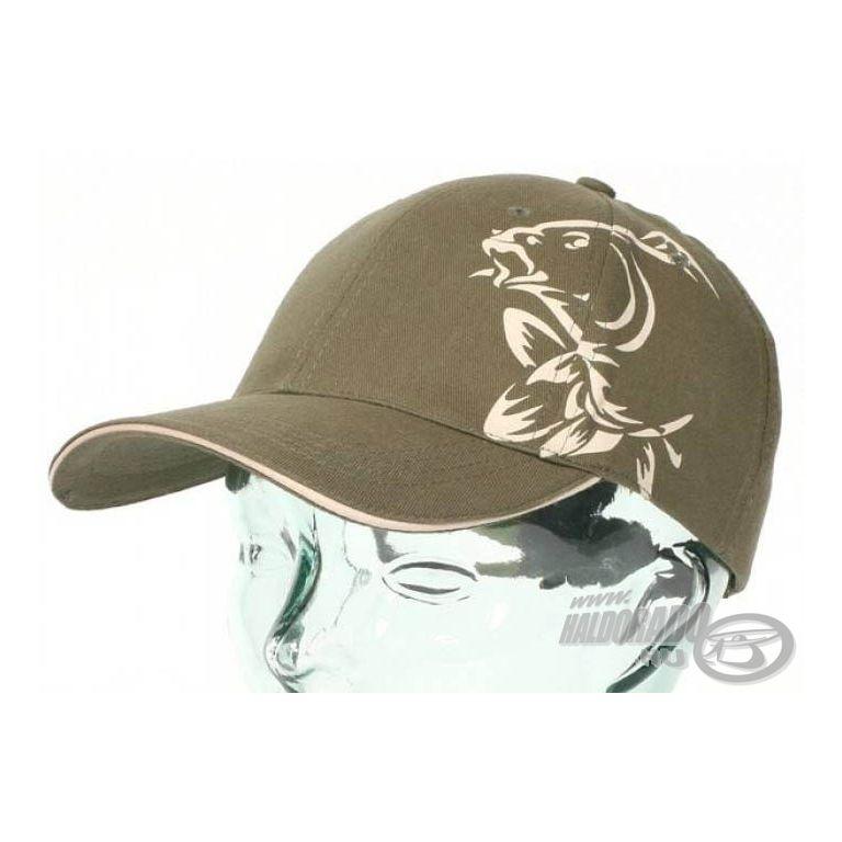 NASH Baseball sapka barna - Haldorádó horgász áruház 5c8c085122