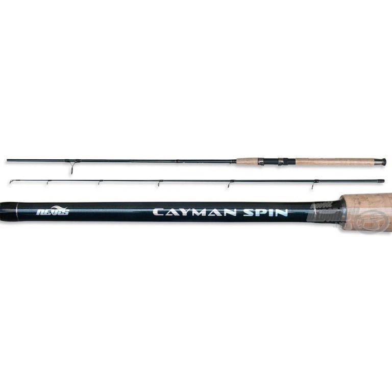 NEVIS Cayman Spin 210M