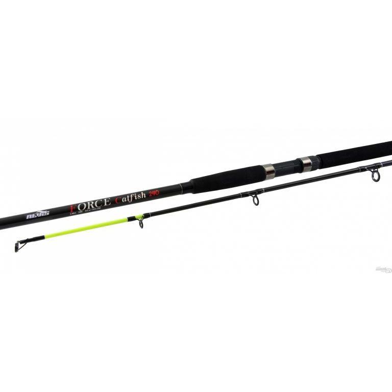 NEVIS Force Catfish 2,4 m - 30 Lbs