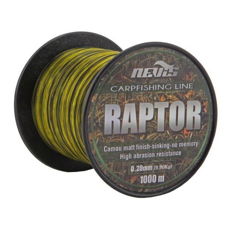 NEVIS Raptor 1000 m - 0,30 mm