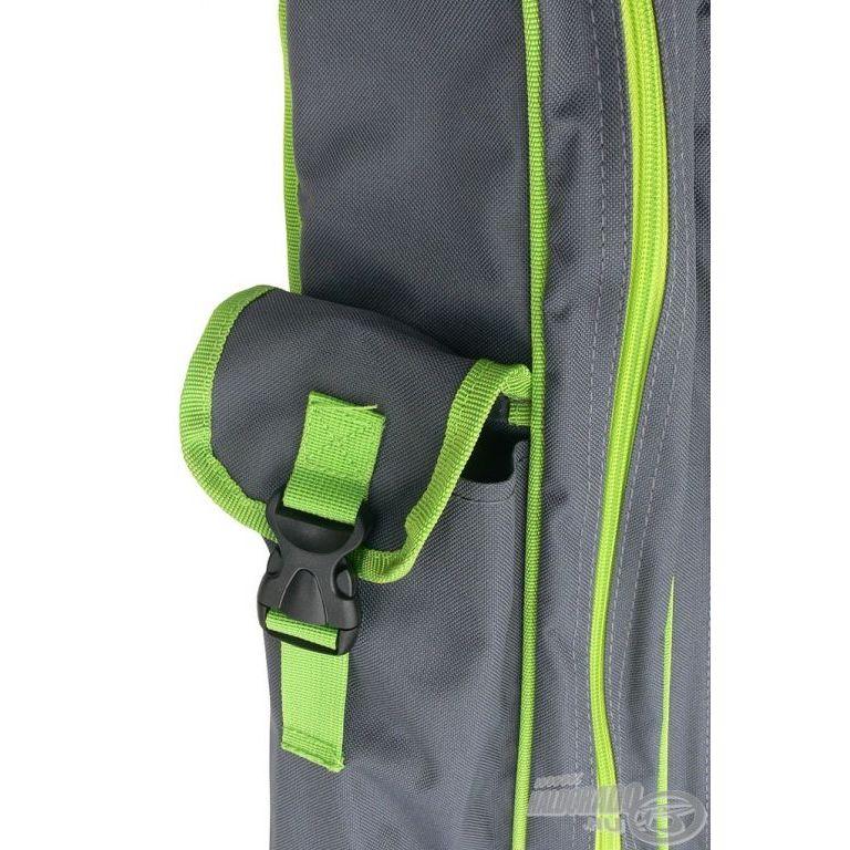 NEVIS Team Nevis Bottartó táska bélelt 165 cm