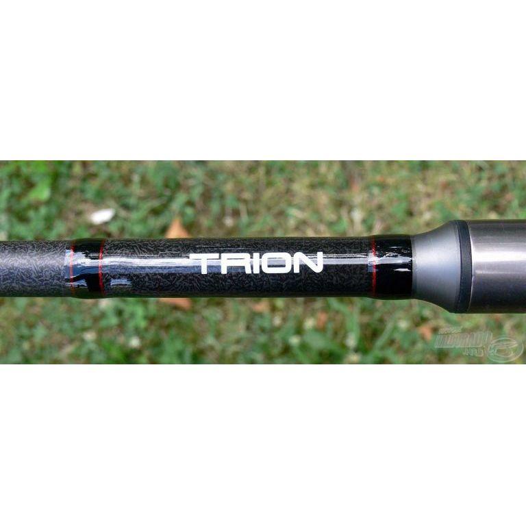 NEVIS Trion Carp 360 3 Lbs 2 részes + Ajándék