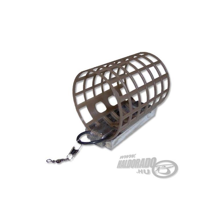 NISA Plastic Cage Medium 22 g
