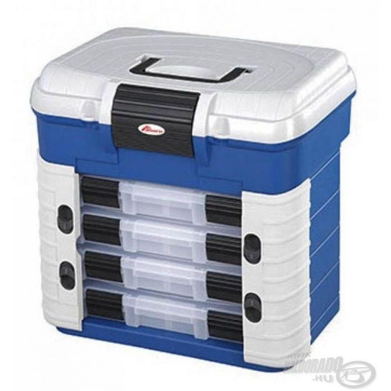 PANARO 501 Superbox kék