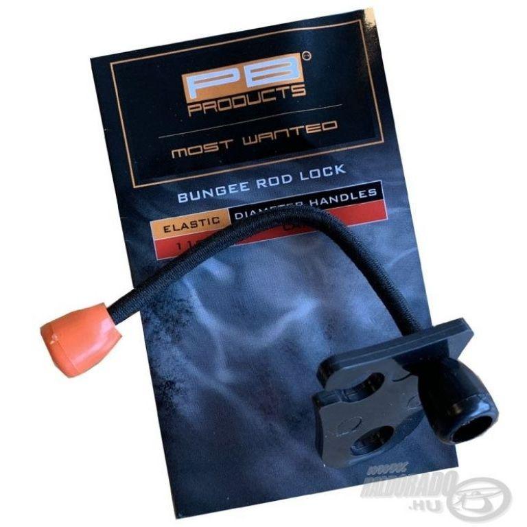 PB PRODUCTS Bungee Biztonsági botrögzítő 9 cm