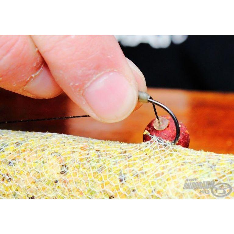 PB PRODUCTS PVA háló vékony 16 mm