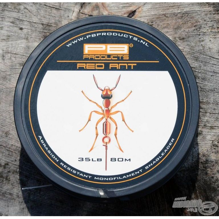 PB PRODUCTS Red Ant - 35 Lbs