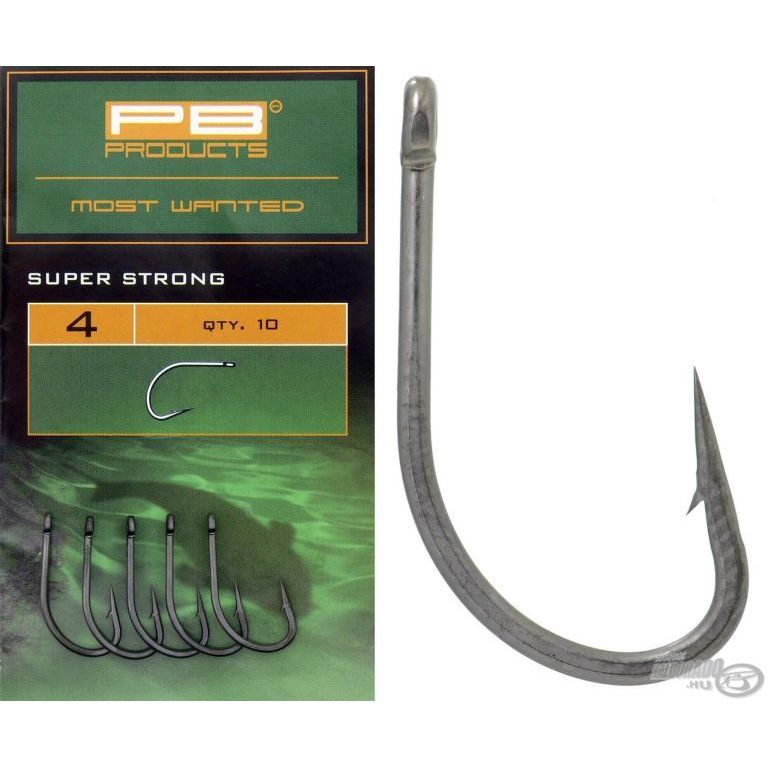 PB PRODUCTS Super Strong - 4