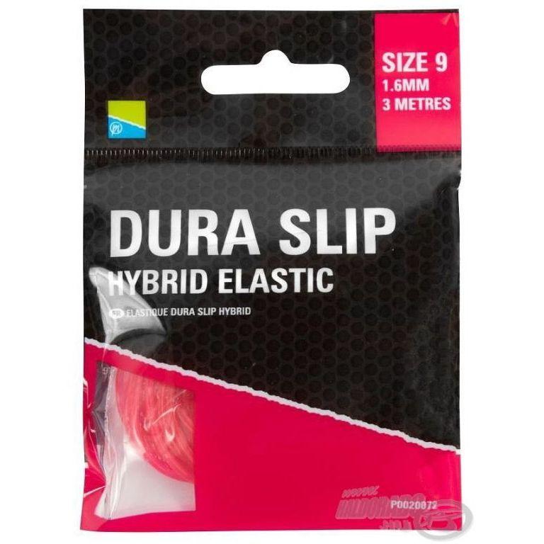 PRESTON Dura Slip Hybrid Elastic 1,6 mm