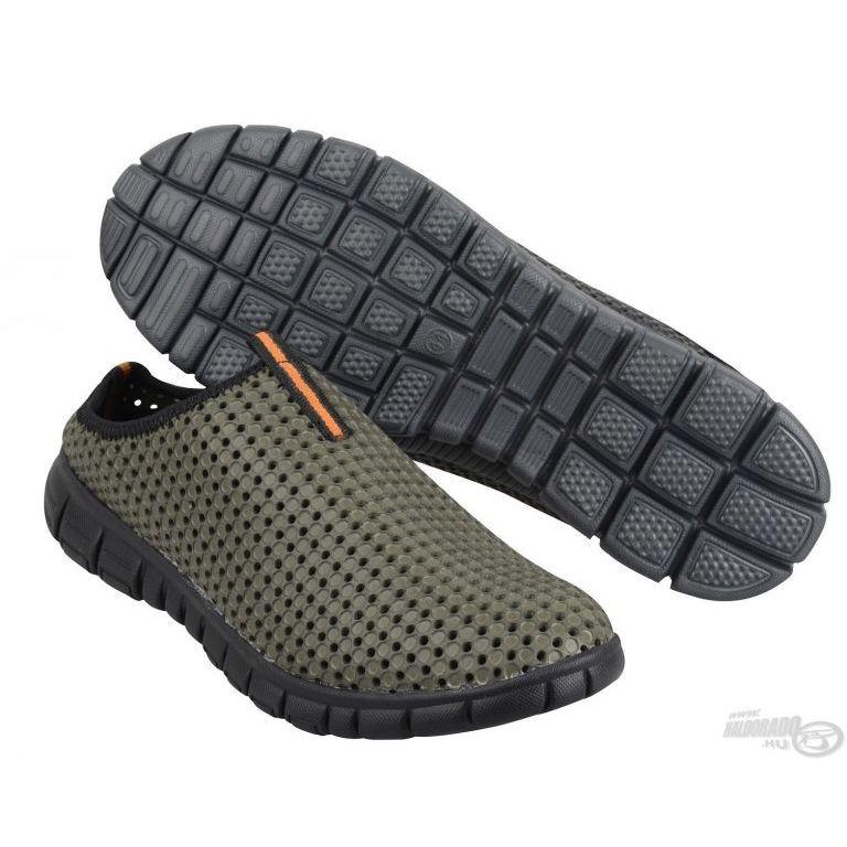 PROLOGIC Bank Slippers cipő 44