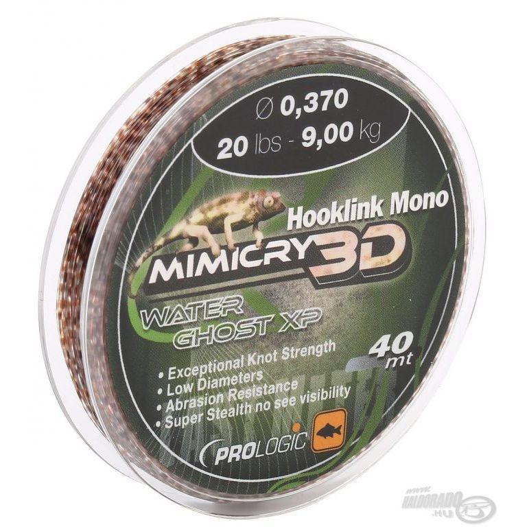 PROLOGIC Mirage XP Mimicry 3D Mono 0,370 mm 40 m