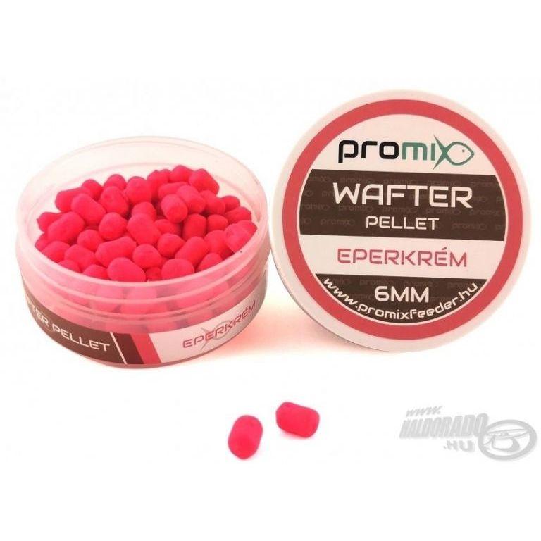 Promix Wafter Pellet 6 mm - Eperkrém