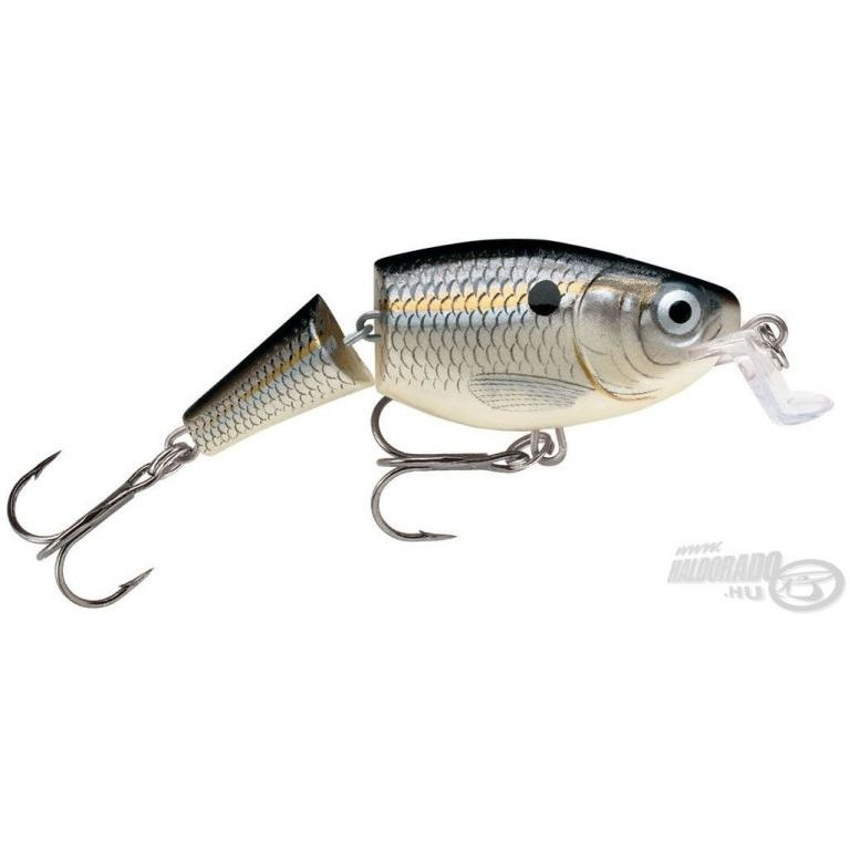 Rapala Jointed Shallow Shad Rap JSSR05 SSD