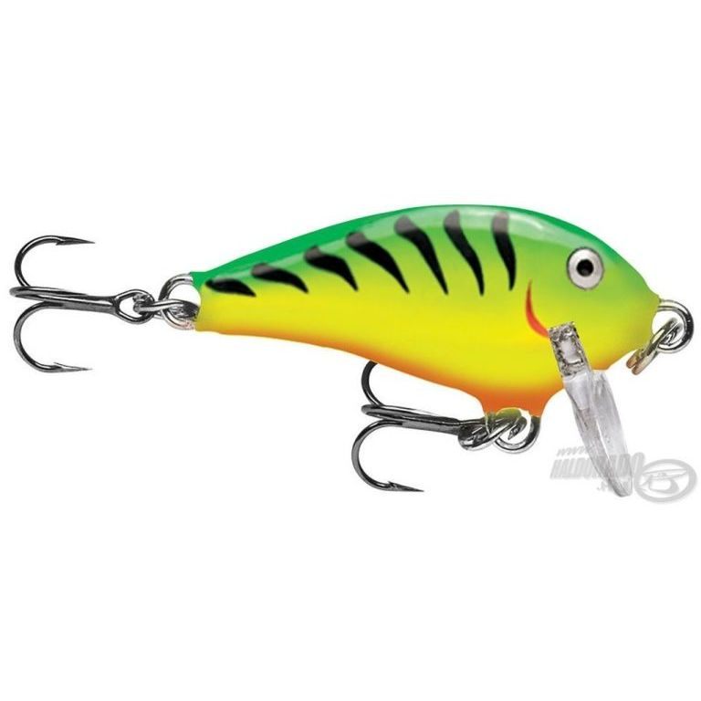 Rapala Mini Fat Rap MFR03 FT