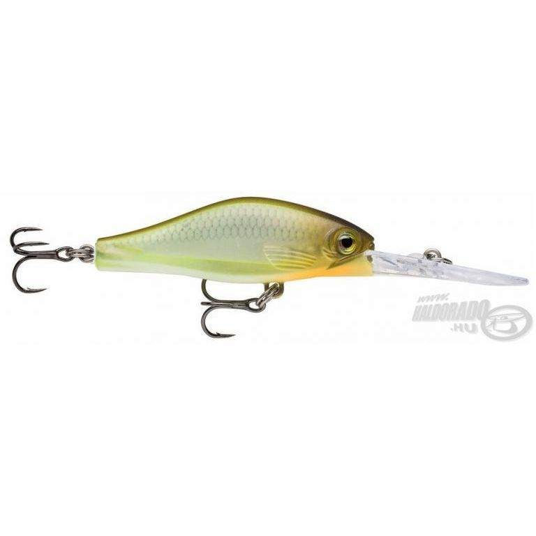Rapala Shadow Rap Jack Deep SDRJD05 HAY