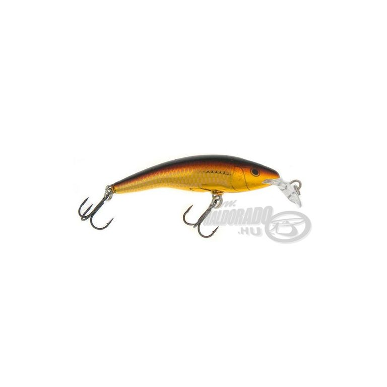 Rapala Shallow Tail Dancer STD07 GALB