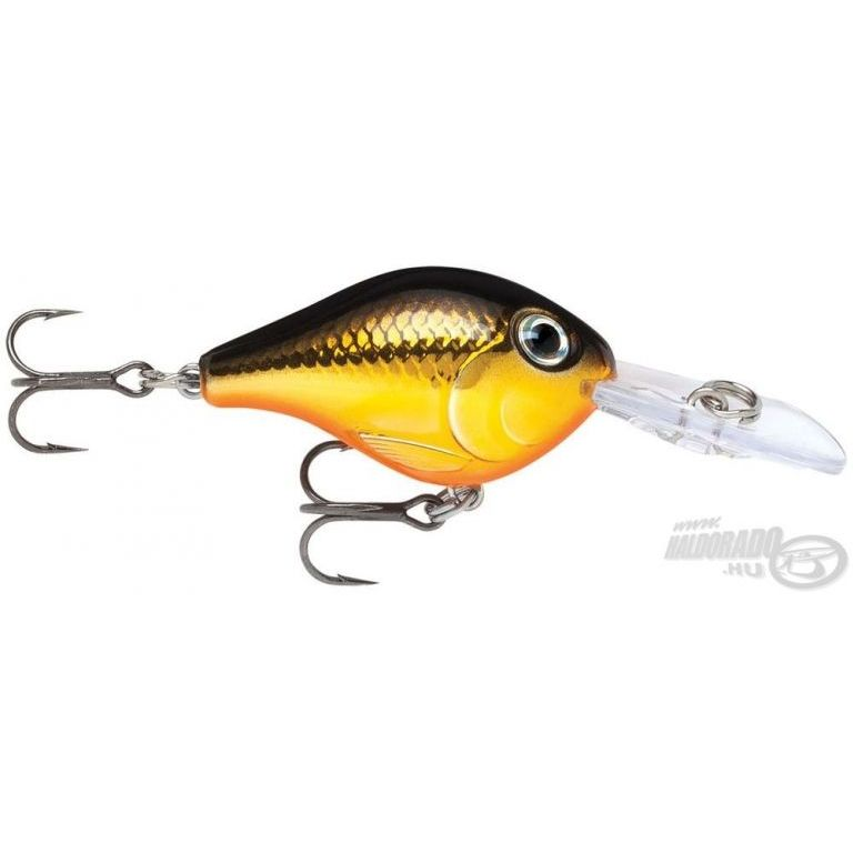 Rapala Ultra Light Crank ULC03 G