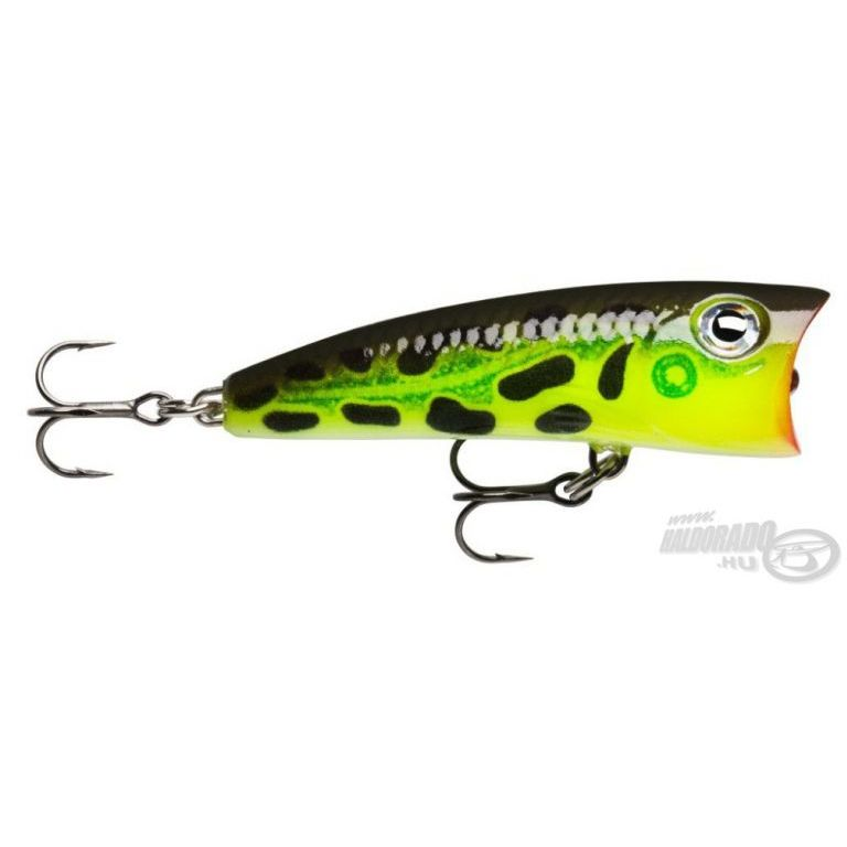 Rapala Ultra Light Pop ULP04 LF