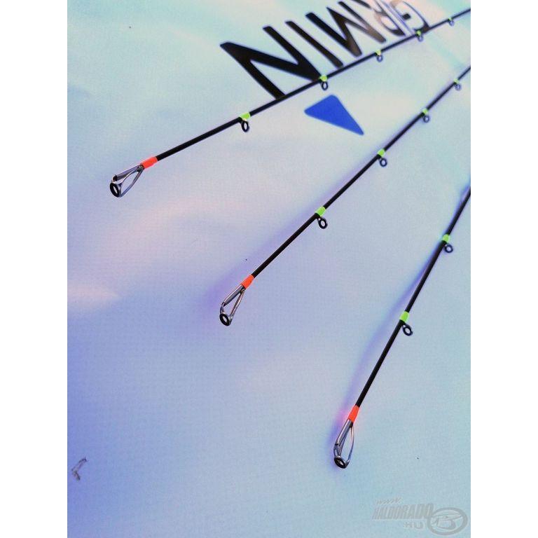 RBM NFC NextGen X Ray Catfish 198 cm