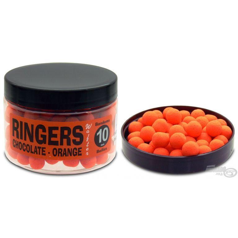 RINGERS Wafter Bojli Chocolate-Orange 10 mm