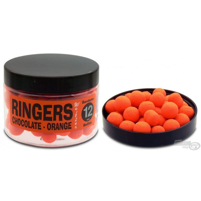 RINGERS Wafter Bojli Chocolate-Orange 12 mm