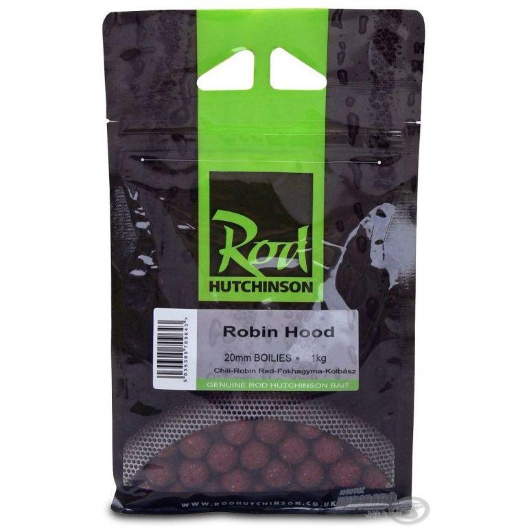 Rod Hutchinson Robin Hood bojli 20 mm