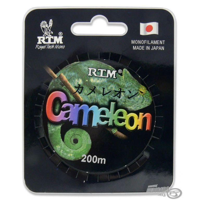 RTM Cameleon 0,20 mm