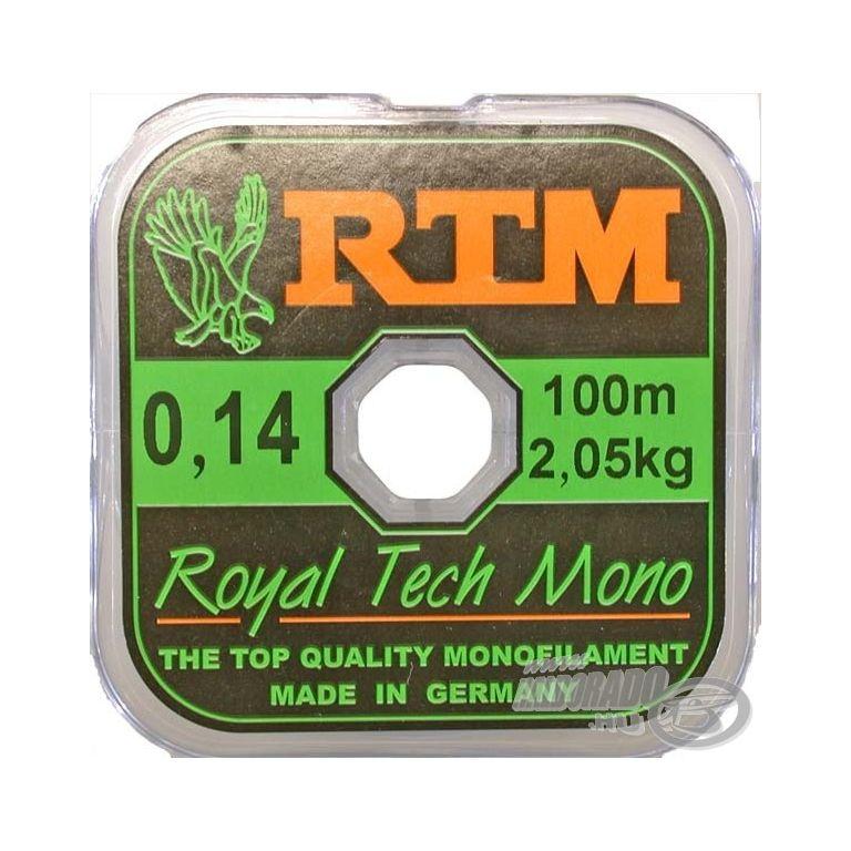 RTM Classic 0,20 mm