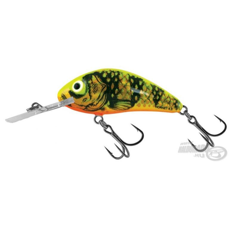 SALMO Rattlin Hornet H4,5 GFP
