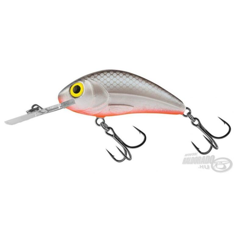 SALMO Rattlin Hornet H6,5 GS