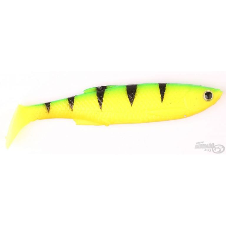 SAVAGE GEAR LB 3D Bleak Paddle Tail 10,5 cm 8 g - Firetiger