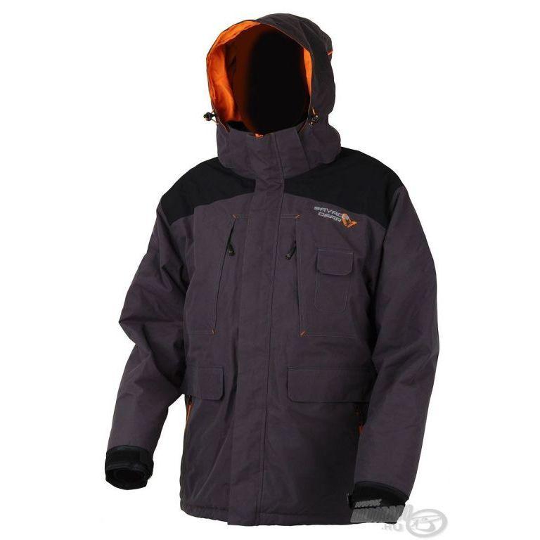 SAVAGE GEAR ProGuard Thermo kabát XL