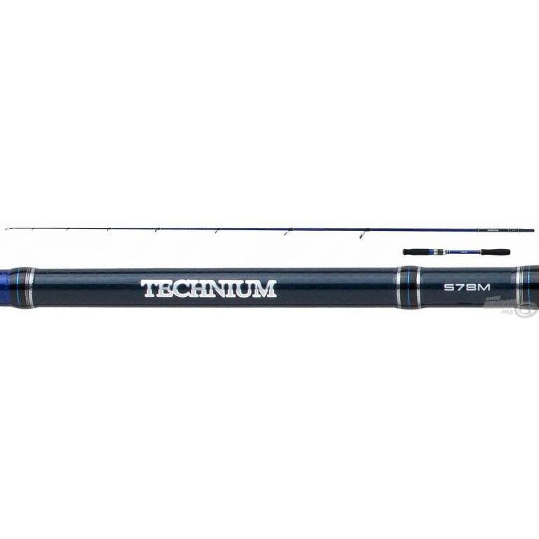 SHIMANO Technium Spinning 213M nyéltoldós