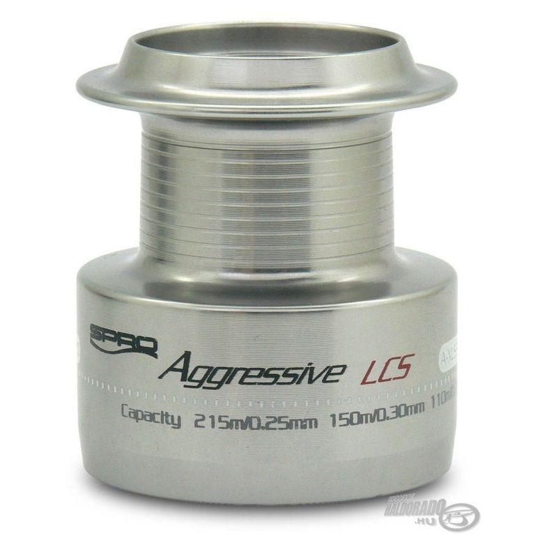 SPRO Aggressive LCS 720 pótdob