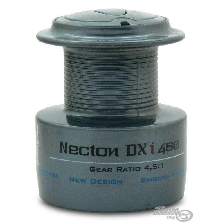 SPRO Necton DXi 450 pótdob