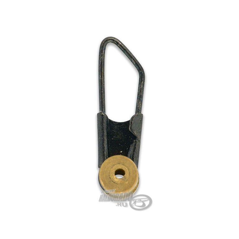 STONFO Rézbetétes úszórögzítő karabiner 3 db/csg