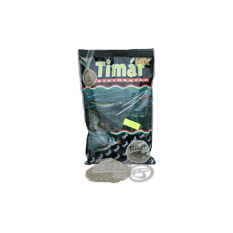 TIMÁR MIX Ponty mix fekete 1kg