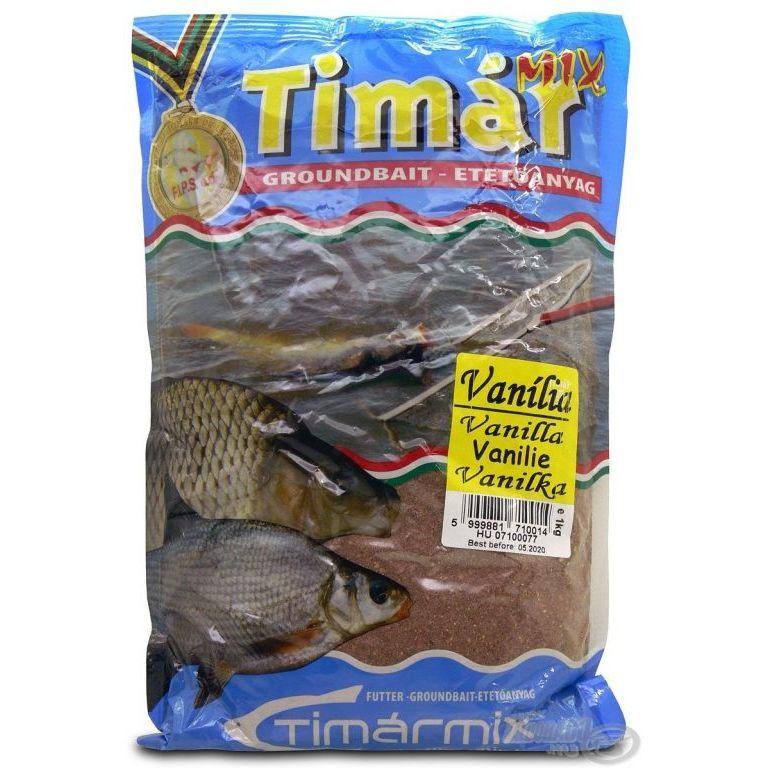 TIMÁR MIX Vanília 1kg