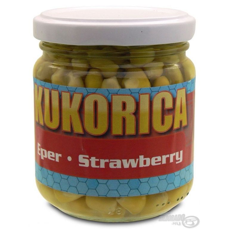 TOP MIX Leves kukorica - eper