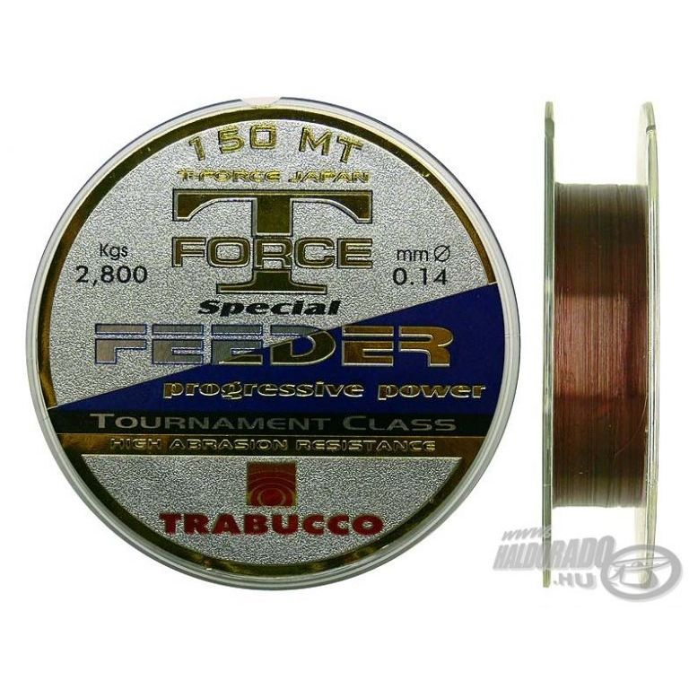 TRABUCCO T-Force Special Feeder 0,14 mm