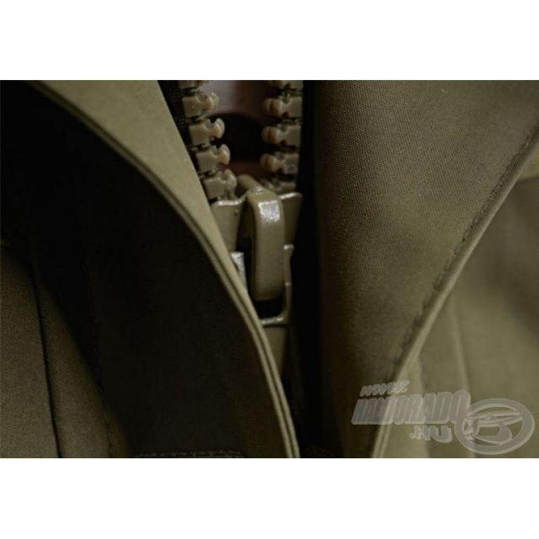 Trakker Core Multi-Suit Thermoruha szett XL