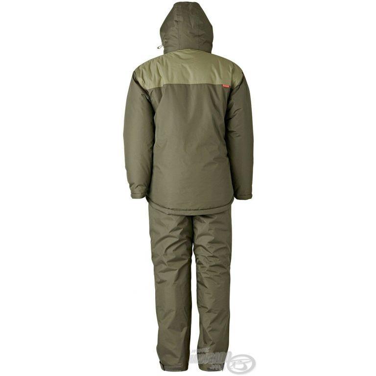 Trakker Core Multi-Suit Thermoruha szett XXL
