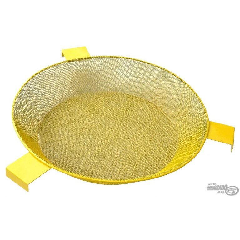 TUBERTINI Törőszita vödörre 4 mm