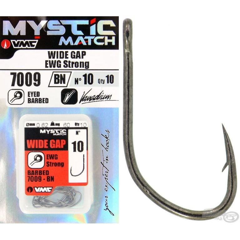 VMC 7009 BN EWG Strong - 10