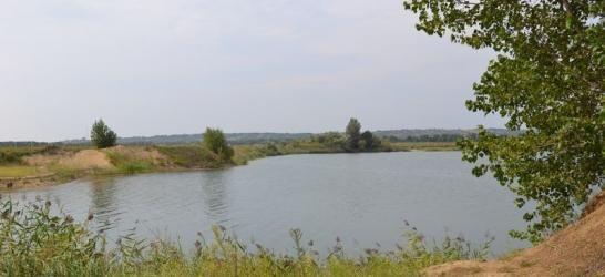 Carp&Carp Horgásztó, Hejő-Tó