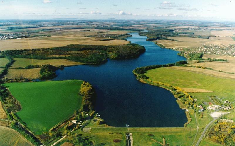 Deseda tó