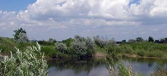 Nagypiriti-tó