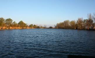 Préri Horgásztó és Szabadidő Központ