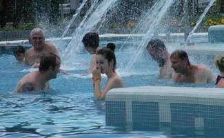 Szekszárdi fürdő