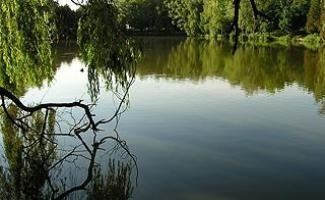 Szombathelyi Csónakázó és horgásztó